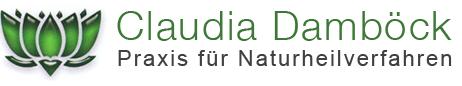 Claudia Damböck - Praxis für Naturheilverfahren
